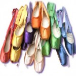 Sapatilhas para Ballet-2