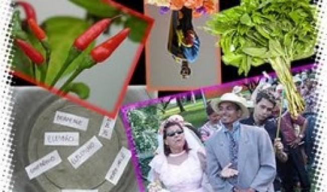 Simpatias Amorosas na Festa Junina1