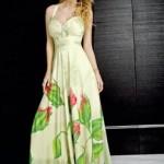 Vestido para Noivado Simples (2)