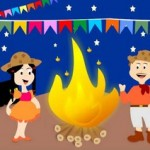 Festas Juninas em Bauru