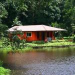 Pousadas baratas em Guaramiranga
