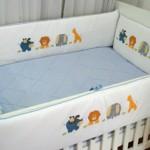 decoração bebe safári 5