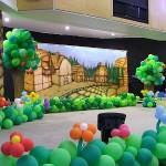 decoração de cenários de teatro fotos 4