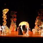 decoração de cenários de teatro fotos 5