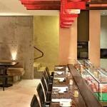 decoração restaurante japonês 11