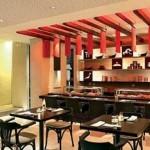 decoração restaurante japonês 8