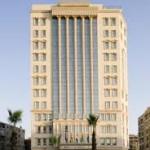 Hotéis no Cairo Egito