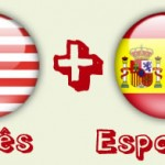 Cursos Gratuitos de Inglês e Espanhol
