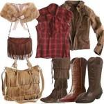 moda para rodeio 2011 2