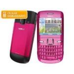 Celular Smartphone Rosa