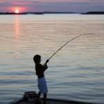 Kit de Pesca Profissional