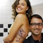 tatuagem nas costelas, ideias, fotos 1