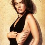 tatuagem nas costelas, ideias, fotos