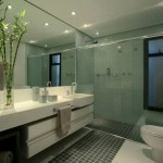 Criatividade e dedicação nos banheiros