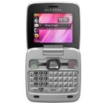 Celular Alcatel OT-808 Teclado Qwerty