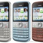 Nokia E5 3G – Preço, Onde Comprar