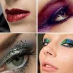 Como usar Glitter na Maquiagem