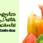 Alimentos para Dieta Desintoxicante