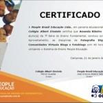 Palestras Gratuitas com Certificado