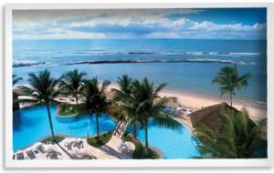 Arraial d'ajuda Eco Resort, Reservas, Preços