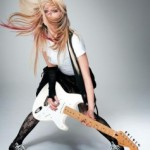 Moda Rock Feminina 2011
