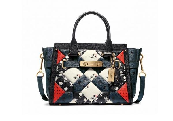 As bolsas estilosas são perfeitas para todas as ocasiões (Foto Divulgação: MdeMulher)
