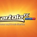 Cartola FC 2011-2012 Cadastro Sportv