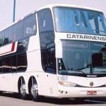 Catarinense Passagens Horários