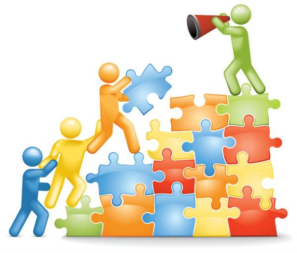 Faça seu projeto em equipe (Foto: Reprodução)