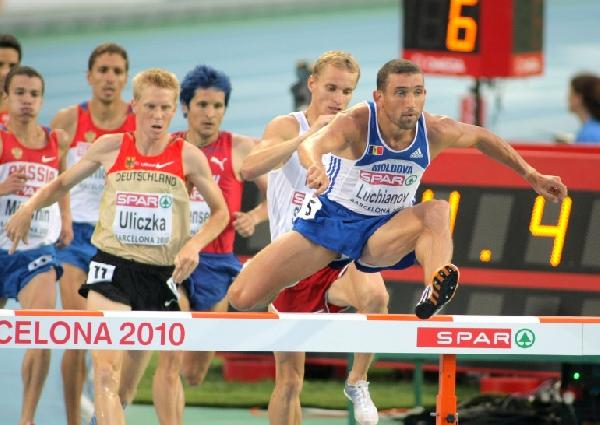 Corrida com Obstáculos (Foto: Divulgação Esporte Web)