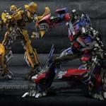 Decoração Transformers Infantil (4)