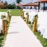 Dicas de decoração para casamento no campo
