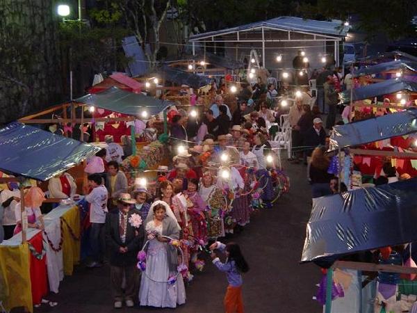 Poços de Caldas vai ter inúmeras festas juninas (Foto: Divulgação)