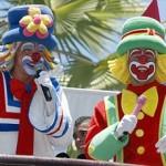 Festa com Tema Circo, Fotos, Decoração (3)