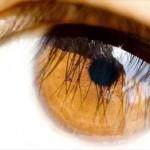 Maquiagem para Destacar Olhos Cor de Mel (1)