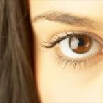 Maquiagem para Destacar Olhos Cor de Mel (2)