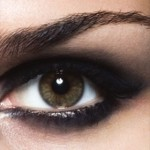 Maquiagem para Destacar Olhos Cor de Mel (3)