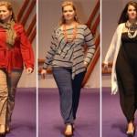 Moda Inverno 2011 para Gordinhas