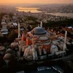 Pontos Turísticos na Turquia (1)