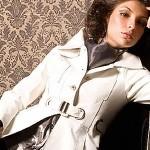 Roupas femininas para o inverno, modelos, fotos 2