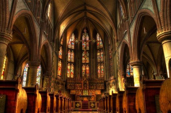 Temas para Festas Evangélicas