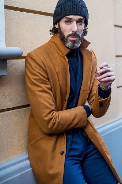 As toucas masculinas chegam com tudo (Foto: Divulgação)