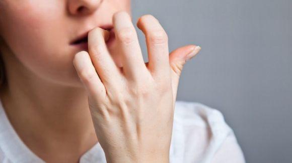 Como parar de roer unhas (Foto Ilustrativa)