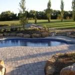 decoração de piscinas fotos 7