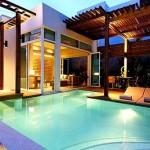 decoração de piscinas fotos 8