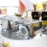 Fabrica Di Chocolate Franquia