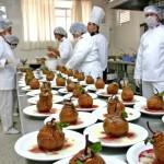 Cursos Gratuitos de Gastronomia RJ 2011