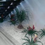 jardim de inverno embaixo da escada 1
