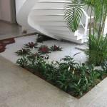 jardim de inverno embaixo da escada 4