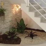 jardim de inverno embaixo da escada 5
